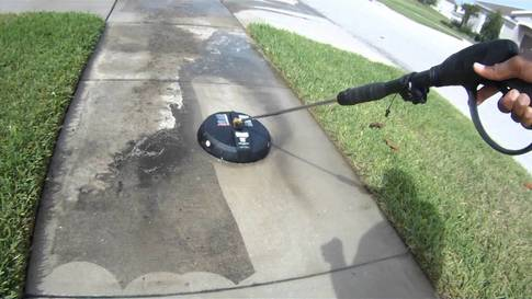 THREE PRO HACKS TO CLEANING HARD SURFACES