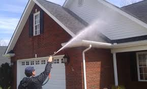 POWER WASHING SERVICES – BEST WAY TO REVAMP YOUR HOUSE