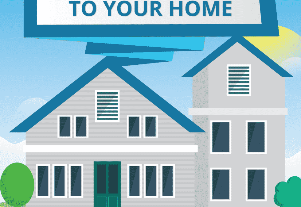 5 WAYS TO INCREASE YOUR HOME VALUE